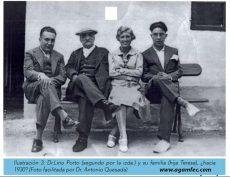 La Gota de Leche: salud pública, beneficencia e higiene infantil (Ourense-Galicia, 1912-1933).